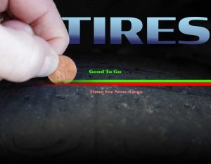 Tires - Auto Care Tips from Dearholt AutoCare Center