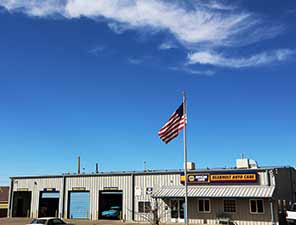 Dearholt Auto Care 6401 Signal Ave - Albuquerque Auto Repair