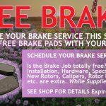 FREE Brakes